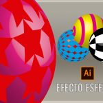 😇 Efecto Esfera 3D en Adobe Illustrator [FACIL] 2020